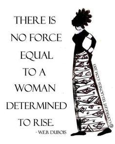 determined-women